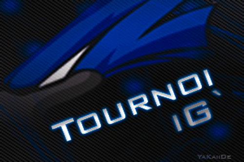 Tournoi [ iG`] Forum Index