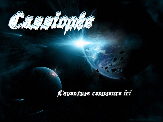 Cassiopée  Index du Forum
