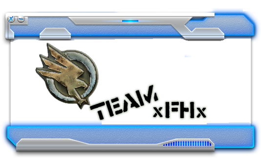 Team [F&H*] Index du Forum