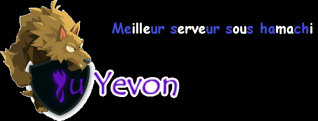 serveur privée Index du Forum