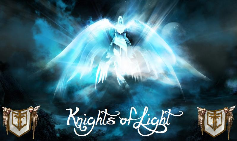 Guilde Knights of Light Index du Forum