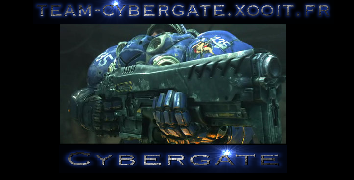 team cybergate Index du Forum