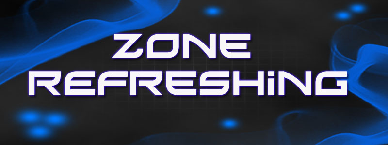 Zone ReFreshinG Forum Index
