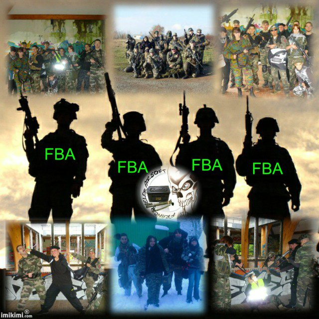 F.B.A Index du Forum