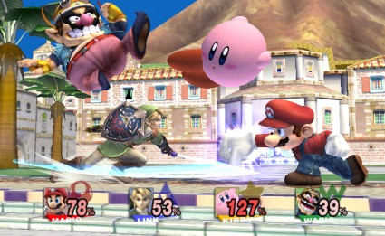 Smash Brawlers Fr. Index du Forum
