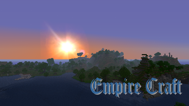 Empire Craft Index du Forum
