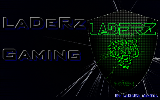 laderz gaming recrute Index du Forum
