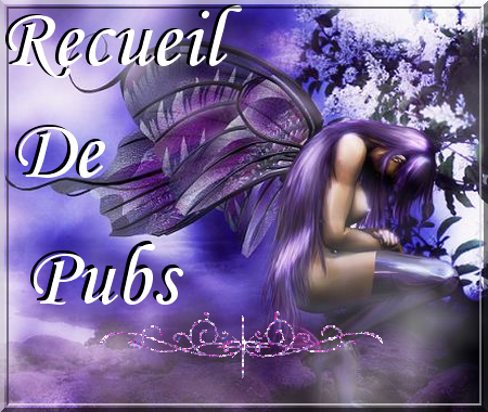 Recueil de Pubs Index du Forum