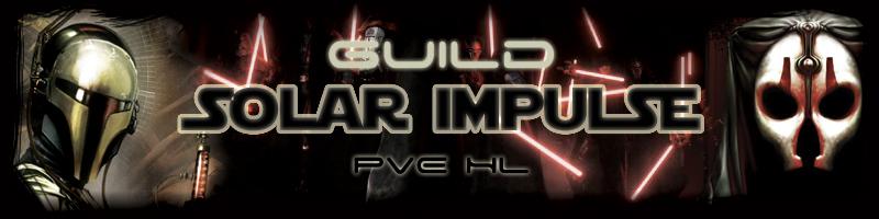 Solar Impulse Index du Forum