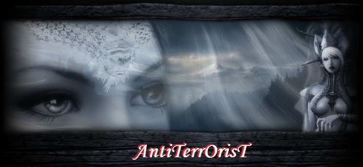 antiterrorist Index du Forum