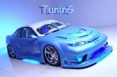 tuning Index du Forum
