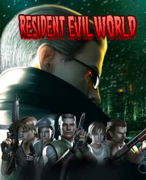 Resident Evil World Index du Forum