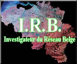 Investigateurs du Réseau Belge