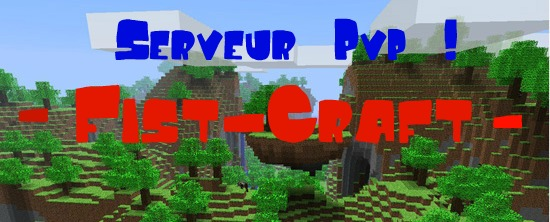 fistcraft Index du Forum