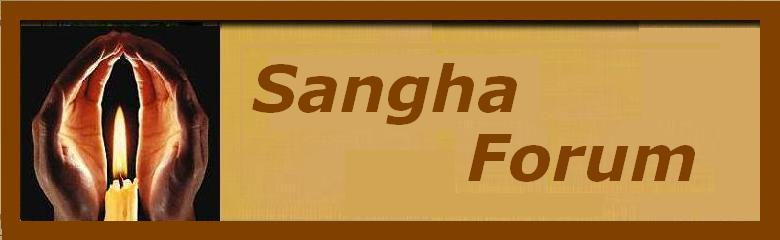 SanghaForum Forum Index