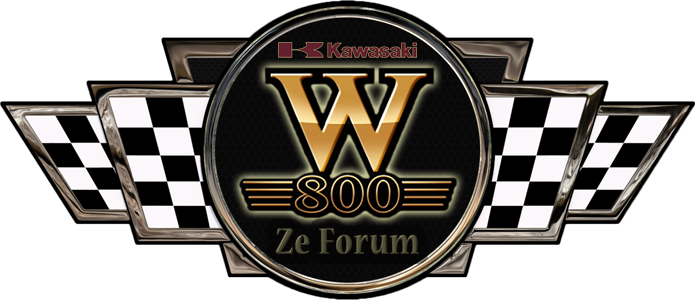 W800 forum Index du Forum