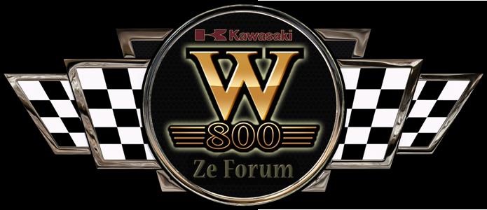 W800 forum Index du Forum