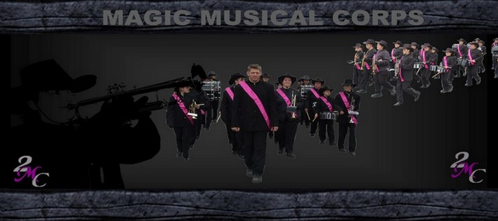MAGIC MUSICAL CORPS Index du Forum