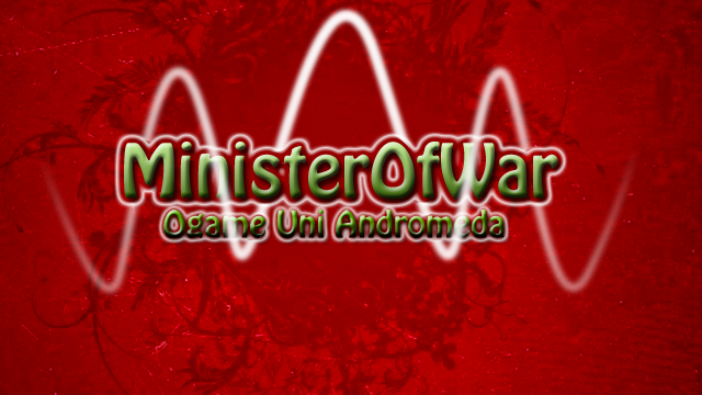 alliance minister of war Index du Forum