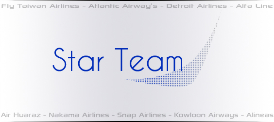 Star Team Alliance Index du Forum