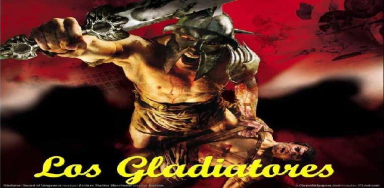 Los Gladiatores Forum Index