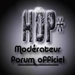Modérateur Forum