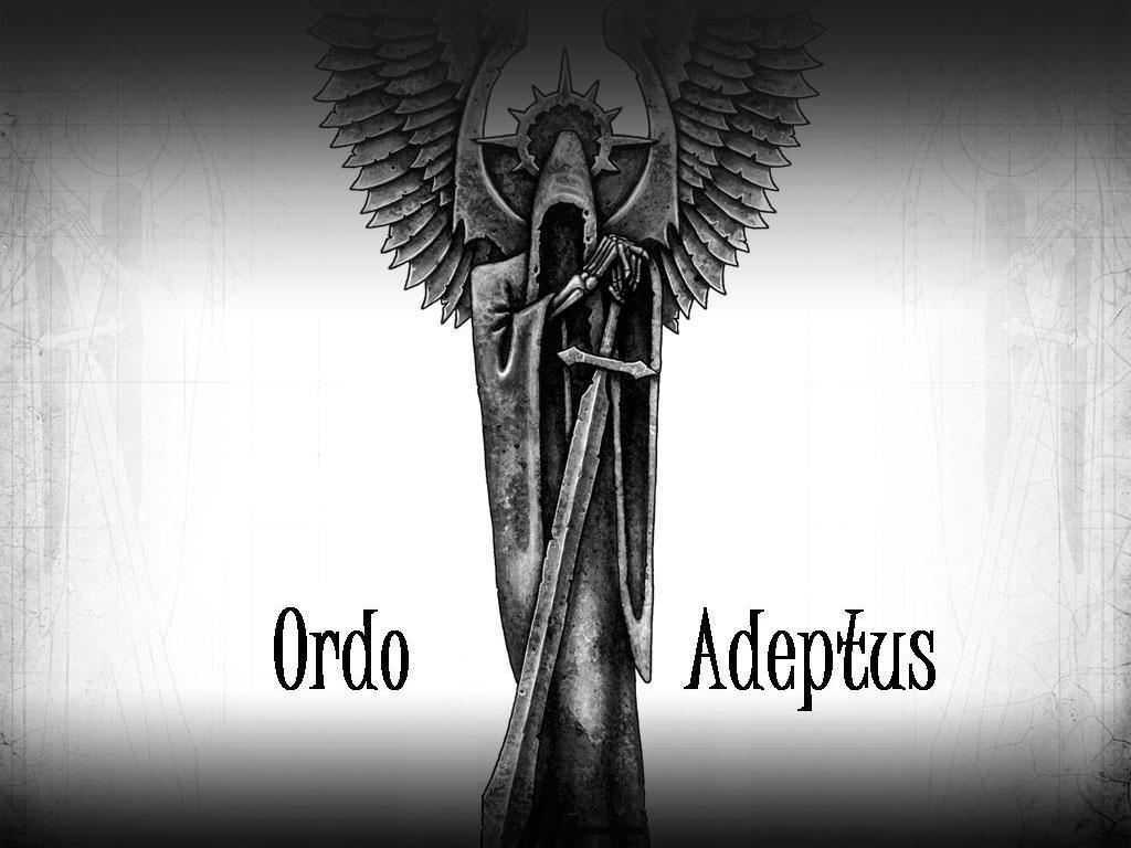 Ordo Adeptus Index du Forum