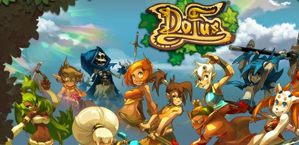 Dofus 1.29 Index du Forum