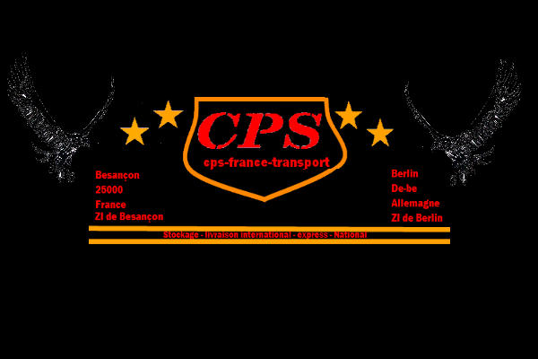 cps-france-transport Index du Forum