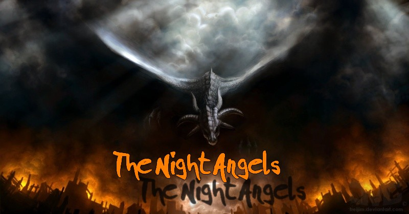 the night angels Forum Index