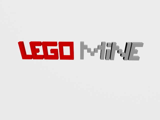 LegoMine Forum Index
