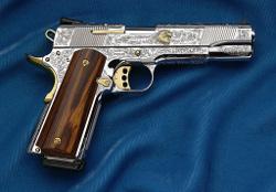 S&W 1911 cooper