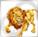 Lion (24juil-23aoû)