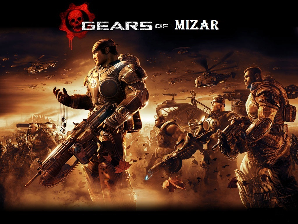 gears of mizar Forum Index