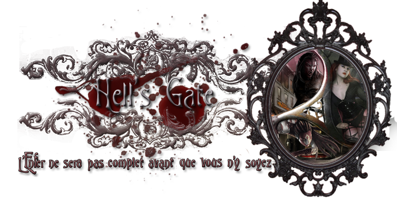 Hell's Gate Index du Forum
