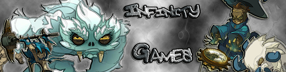 infinity games Index du Forum