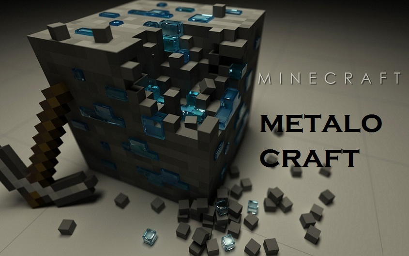 metalocraft Forum Index