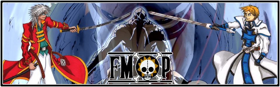Le Fabuleux Monde de One Piece Index du Forum
