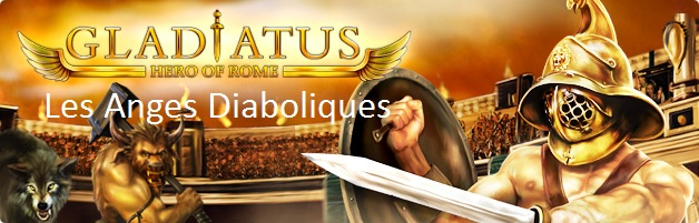 Les Anges Diaboliques Index du Forum