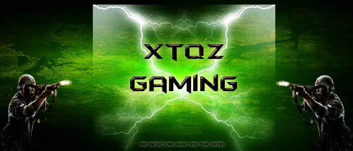 La team xTqZ Call of Duty PS3 Index du Forum