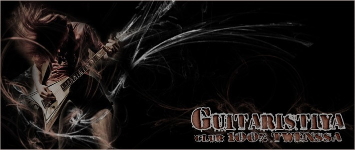 Guitarclub Index du Forum