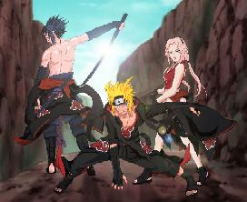 Membres du Clan