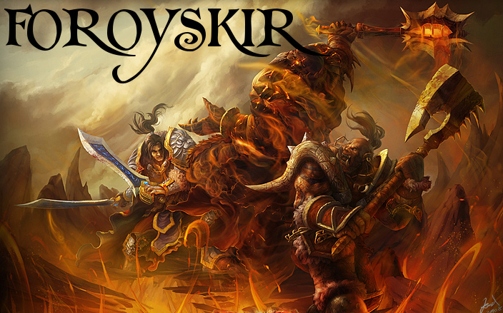 foroyskir Index du Forum