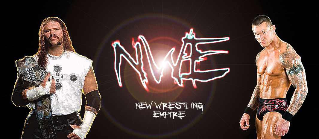 New Wrestling Empire Index du Forum