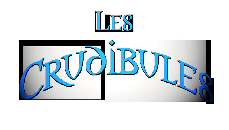 Les Crudibules - Frostmourne - ivalice Index du Forum