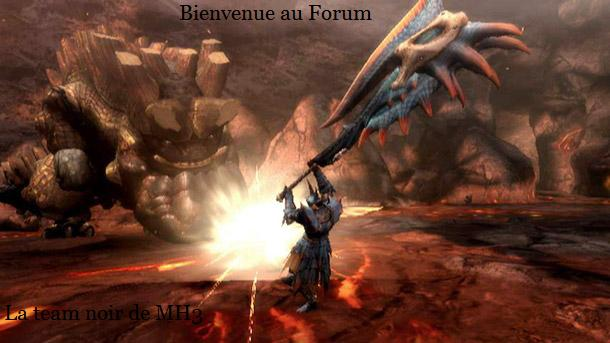 Team BlackOut Index du Forum