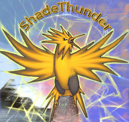 ShadeThunder Index du Forum