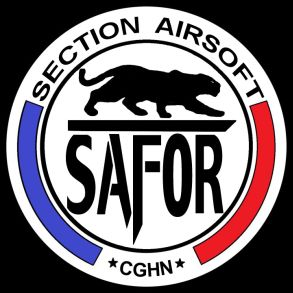 Section Airsoft des Forces de l'Ordre Rouennaises Index du Forum