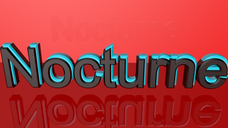 nocturne Index du Forum