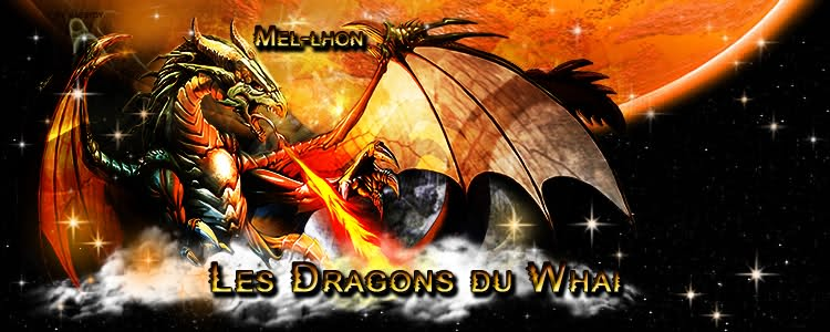 Alliance Mel-Lhon Index du Forum